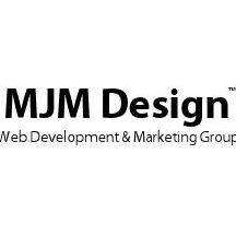 MJM Design Logo