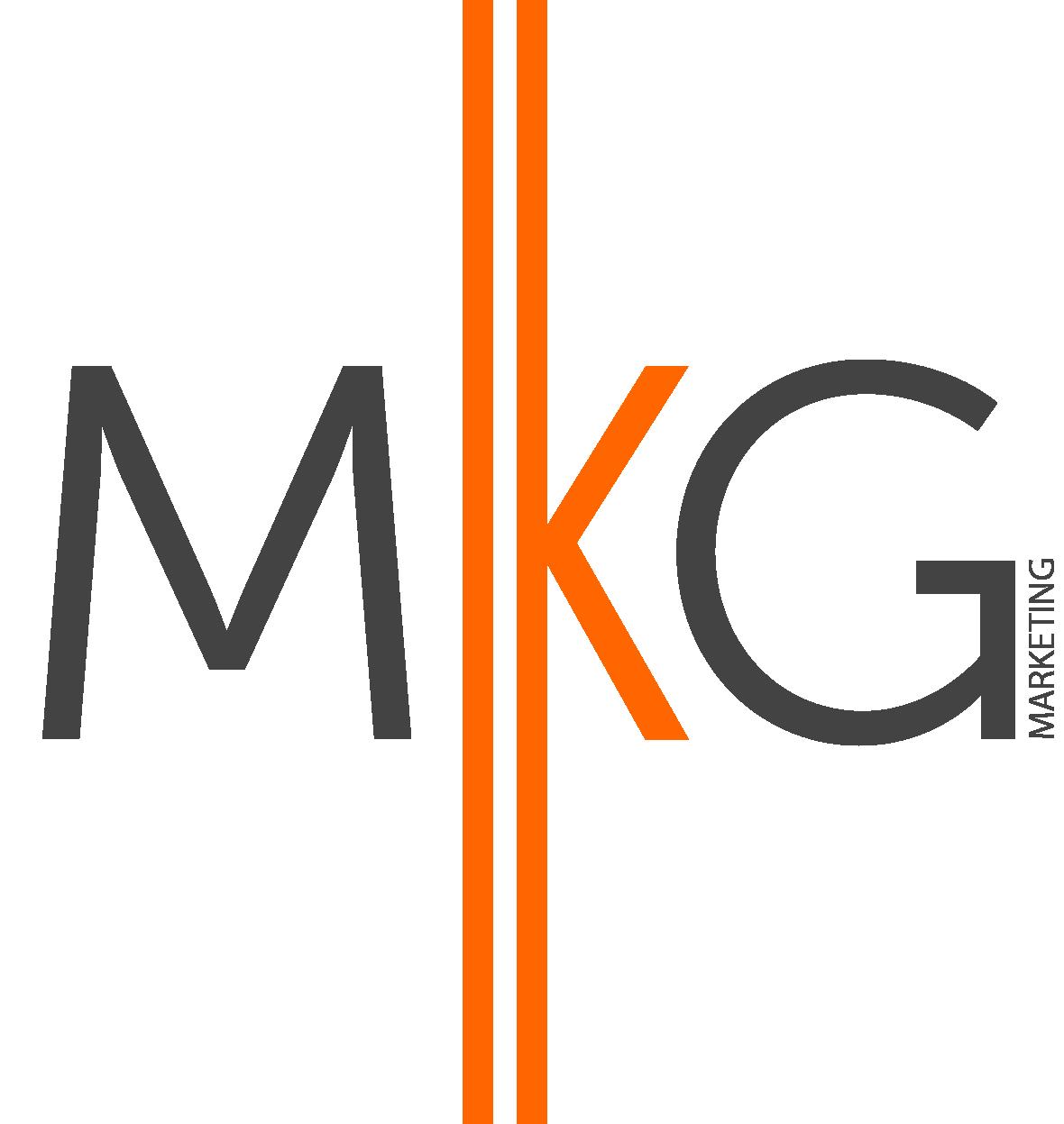 MKG Marketing Logo