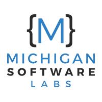 Michigan Software Labs logo