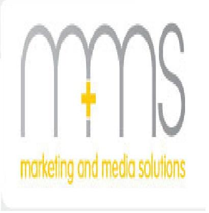 Marketing & Media Solutions Limited Logo