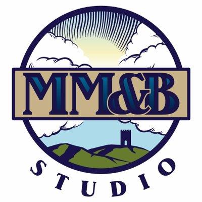 MM&B Studio Logo