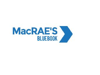 MacRAE's Logo