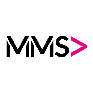MMS Marketing Logo
