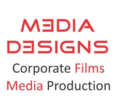Media Designs Logo
