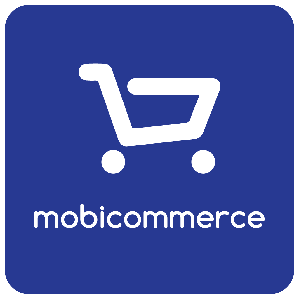 MobiCommerce Logo