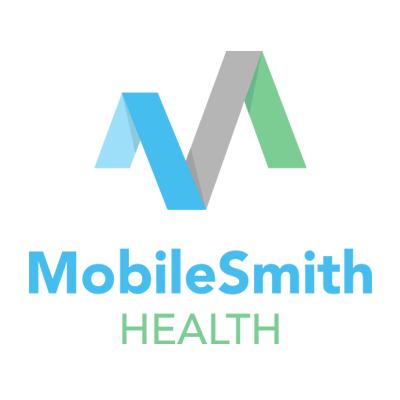 MobileSmith Health logo