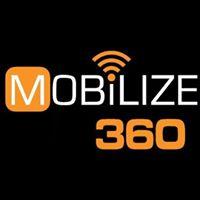 Mobilize 360 Logo