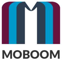 Moboom Marketing Logo