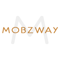 Mobzway Technologies LLP Logo