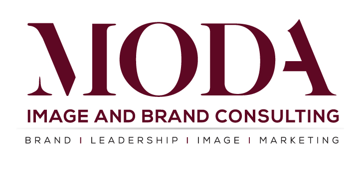 MODA Image and Brand Consulting Logo
