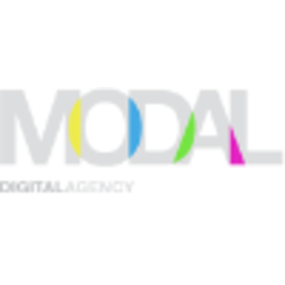 Modal Digital Agency Logo