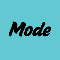 Mode Games Logo