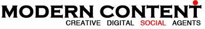 Modern Content Logo