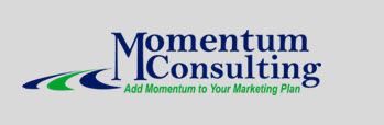 Momentum Consulting Logo