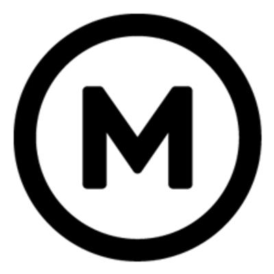 Monderer Design Logo