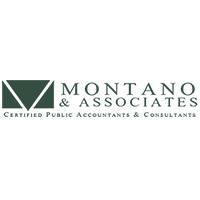 Montano & Associates  Logo