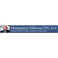 Montgomery Dillavou CPA, LLC Logo