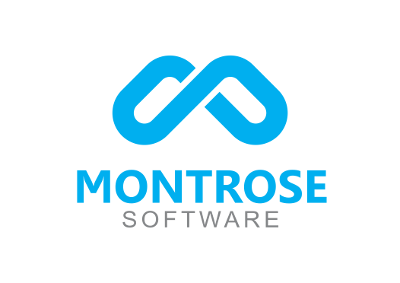 Montrose Software Logo