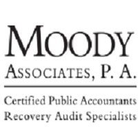 Moody Associates, P.A. Logo