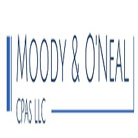 MOODY & O'NEAL CPAs LLC Logo