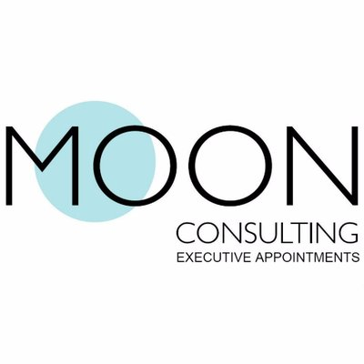 Moon Consulting Logo