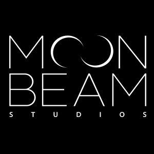 MOONBEAM STUDIOS, INC. Logo