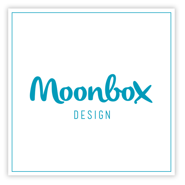 MoonBox-Design Logo