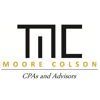 Moore Colson CPAs and Advisors Logo
