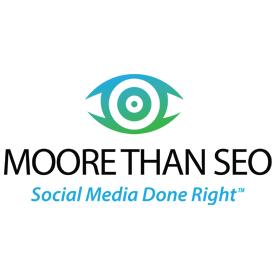 Moore Than SEO logo