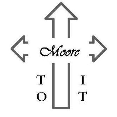 Moore To It Consulting Firm logo