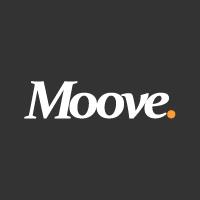 Moove Agency Logo