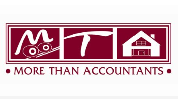 More Than Accounting Pty Ltd Logo
