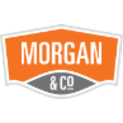 Morgan & Co Logo