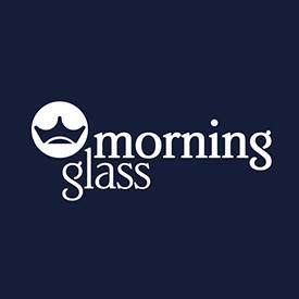 Morning Glass Media Logo