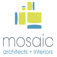 Mosaic Architects Logo