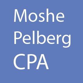 Moshe Pelberg CPA Logo