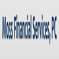 MOSS FINANCIAL SERVICES logo