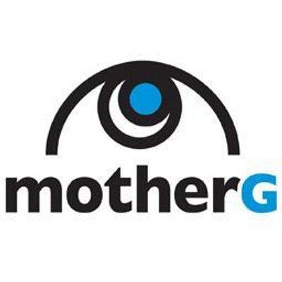MotherG Logo