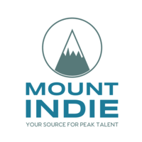 Mount Indie Recruiting Solutions Logo