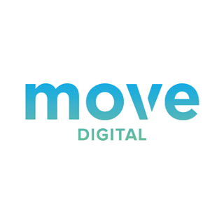Move Digital Ltd Logo