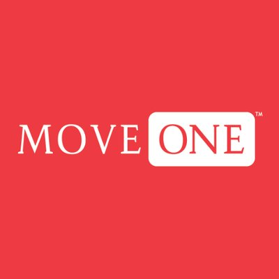 Move One Moving and Storage Logo