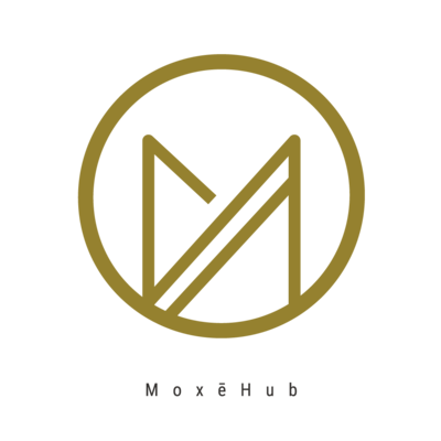 MoxeHub Logo