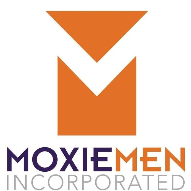 MoxieMen Incorporated Logo