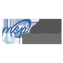 MSP IT Concepts  Logo