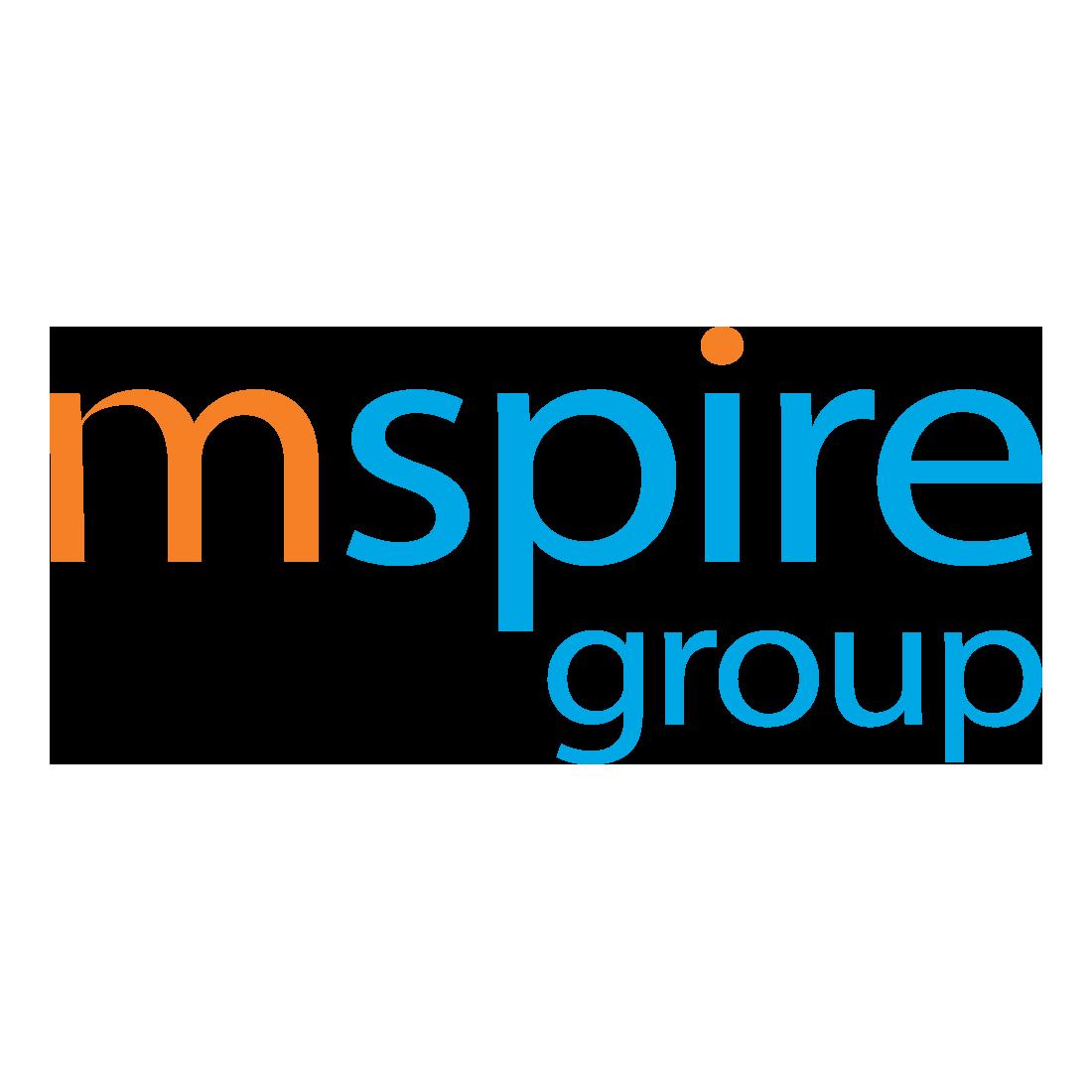 Mspire Group Logo