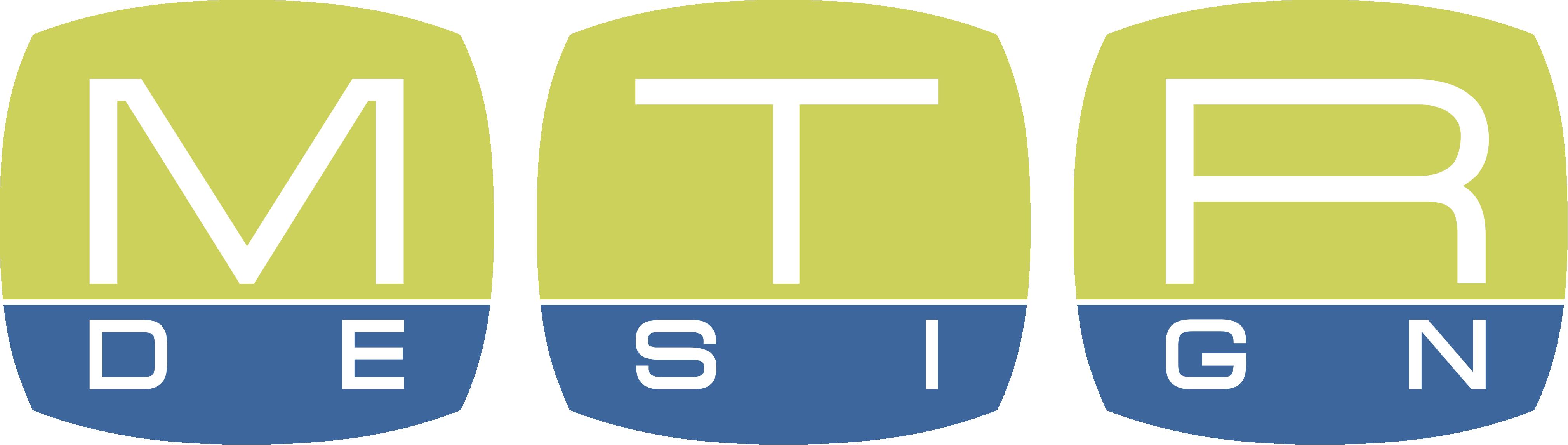 MTR Design Logo