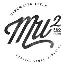MU2 PRODUCTIONS Logo