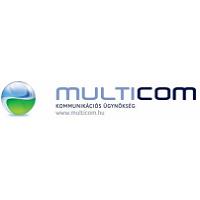 Multicom Contact Kft. Logo