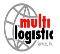 Multi Logistic Services Logo