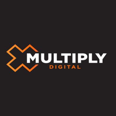 Multiply Digital Logo